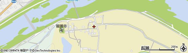 大分県佐伯市稲垣1009周辺の地図