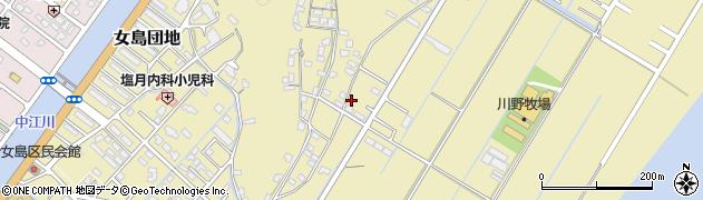 大分県佐伯市10306周辺の地図