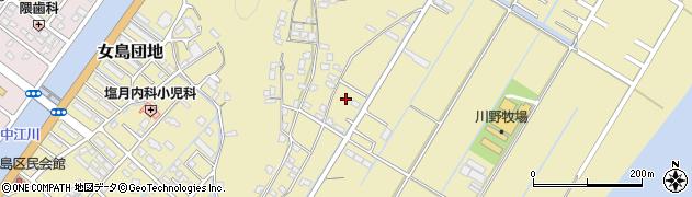 大分県佐伯市10308周辺の地図