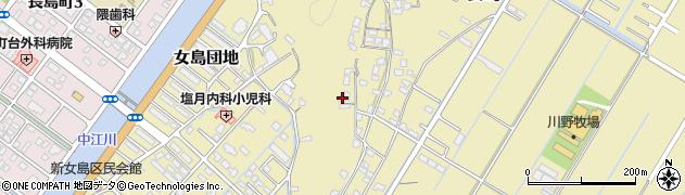 大分県佐伯市8150周辺の地図