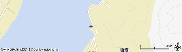 大分県佐伯市9380周辺の地図