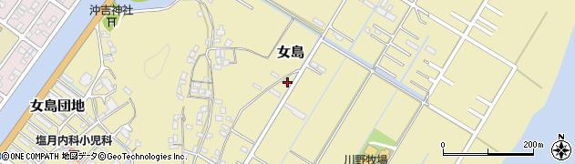 大分県佐伯市10330周辺の地図