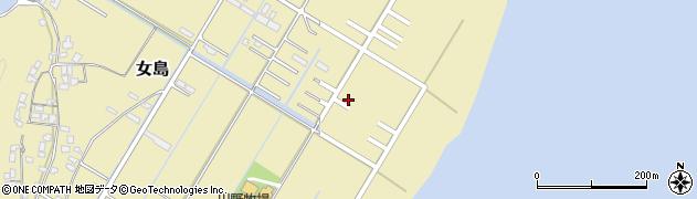 大分県佐伯市10431周辺の地図
