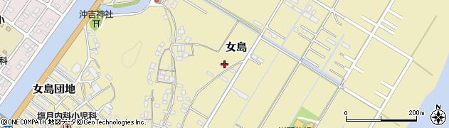 大分県佐伯市10329周辺の地図