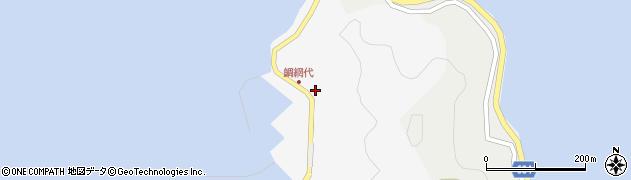 大分県佐伯市鶴見大字吹浦1880周辺の地図