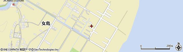 大分県佐伯市10410周辺の地図