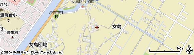 大分県佐伯市8270周辺の地図