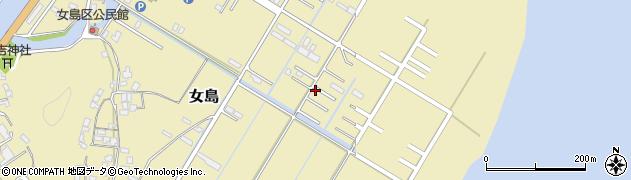大分県佐伯市10402周辺の地図