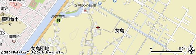大分県佐伯市8241周辺の地図