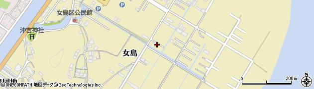 大分県佐伯市10375周辺の地図