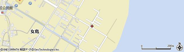 大分県佐伯市10428周辺の地図
