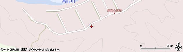 大分県佐伯市弥生大字細田349周辺の地図