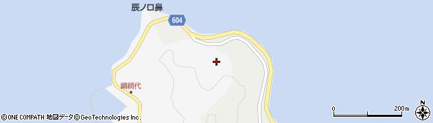 大分県佐伯市鶴見大字吹浦1920周辺の地図