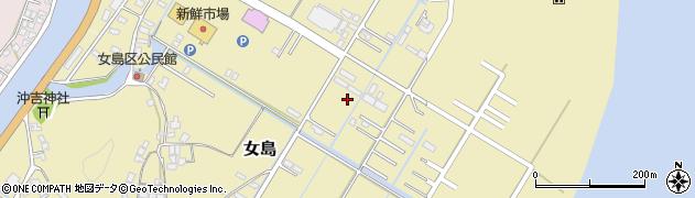 大分県佐伯市10371周辺の地図