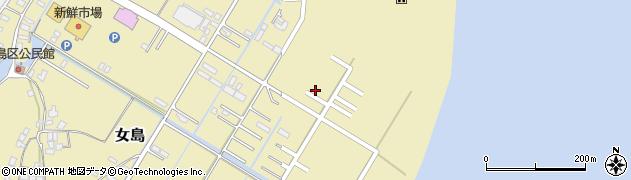 大分県佐伯市10414周辺の地図