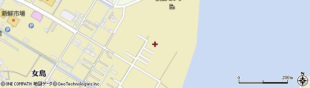 大分県佐伯市10423周辺の地図