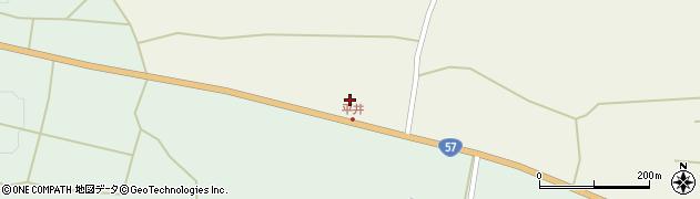 大分県竹田市菅生1247周辺の地図
