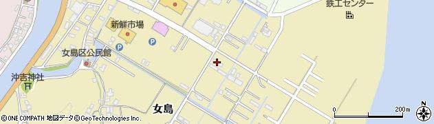 大分県佐伯市10370周辺の地図