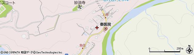 大分県竹田市竹田767周辺の地図