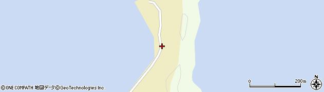 大分県佐伯市鶴見大字沖松浦1479周辺の地図