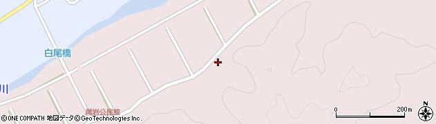 大分県佐伯市弥生大字細田563周辺の地図