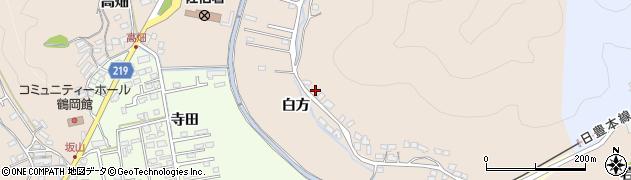 大分県佐伯市鶴望3914周辺の地図
