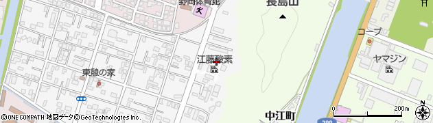 大分県佐伯市東町26周辺の地図
