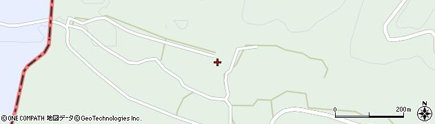 大分県竹田市小塚2404周辺の地図