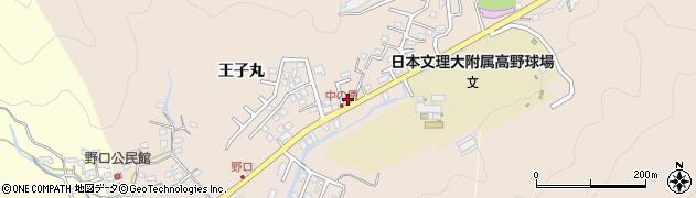大分県佐伯市鶴望3498周辺の地図
