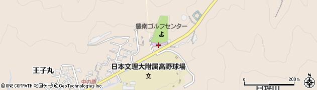 大分県佐伯市鶴望3553周辺の地図
