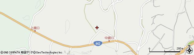 大分県竹田市会々4773周辺の地図