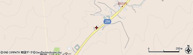 大分県佐伯市鶴望4330周辺の地図