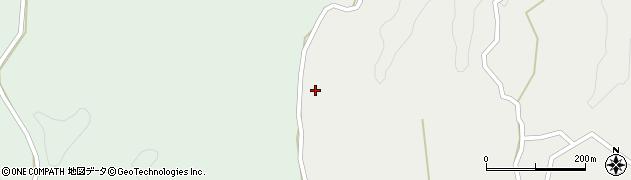 大分県竹田市会々5079周辺の地図