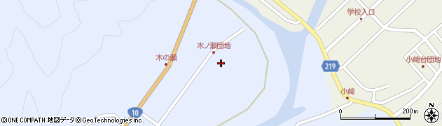 大分県佐伯市弥生大字井崎1792周辺の地図