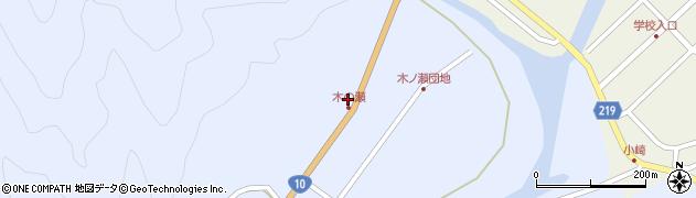大分県佐伯市弥生大字井崎1897周辺の地図