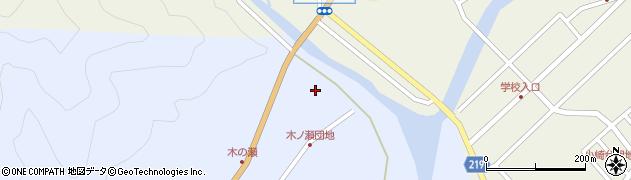 大分県佐伯市弥生大字井崎1835周辺の地図