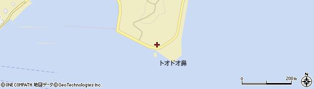 大分県佐伯市石間浦1031周辺の地図