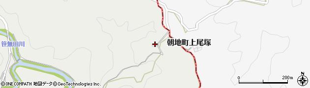 大分県竹田市挟田2053周辺の地図