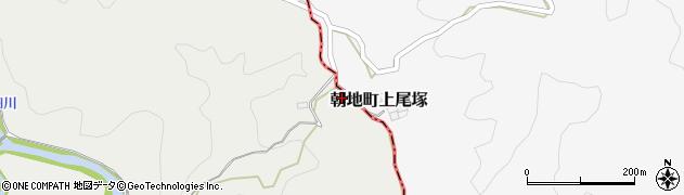 大分県竹田市挟田2025周辺の地図