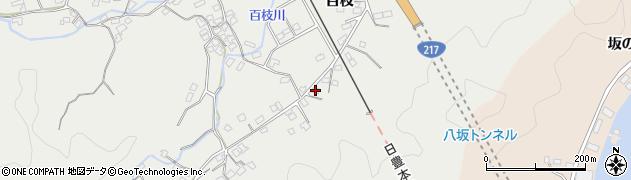 大分県佐伯市海崎327周辺の地図