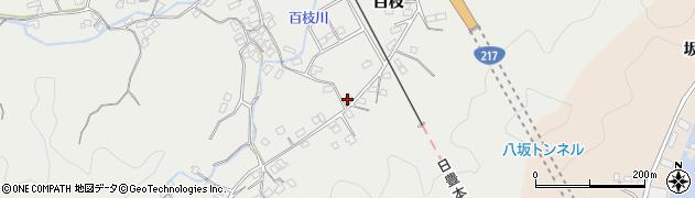 大分県佐伯市海崎366周辺の地図