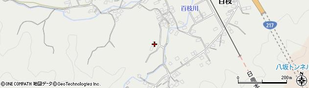 大分県佐伯市海崎727周辺の地図
