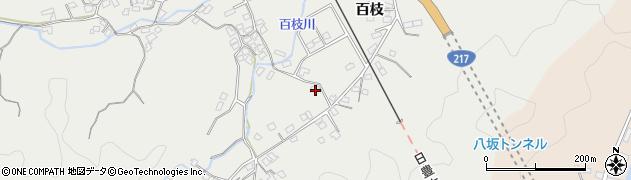 大分県佐伯市海崎751周辺の地図