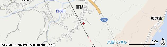 大分県佐伯市海崎307周辺の地図