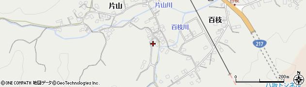 大分県佐伯市海崎902周辺の地図