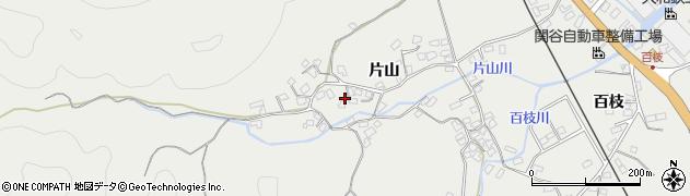 大分県佐伯市海崎1089周辺の地図
