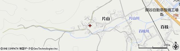 大分県佐伯市海崎1085周辺の地図