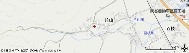 大分県佐伯市海崎1084周辺の地図