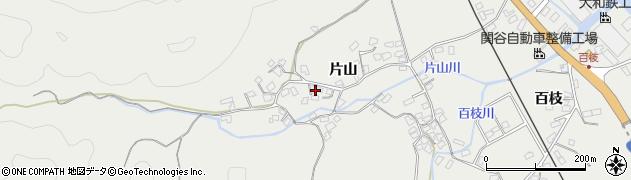 大分県佐伯市海崎1078周辺の地図