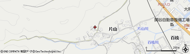 大分県佐伯市海崎1249周辺の地図